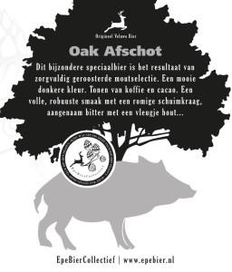 Oak Afschot